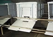Reinigung Klappbehälter - Faltboxen | K&B Industrieservice