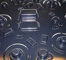 Reinigung Trays Blister-K&B Industrieservice