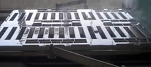 Reinigung Paletten / Kunststoffpaletten | Palettenreinigung